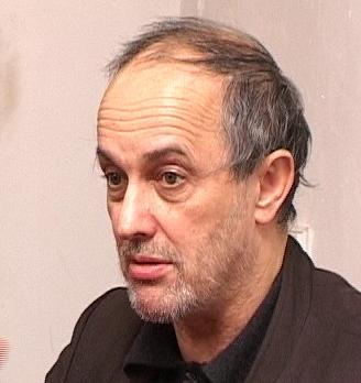 Польский режиссер посетил Ярославль.