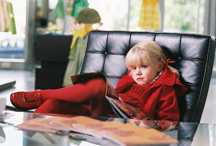 mała Michalina