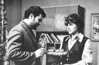 Ogłoszenie matrymonialne (1972) | DVBRIP | POLSKI FILM